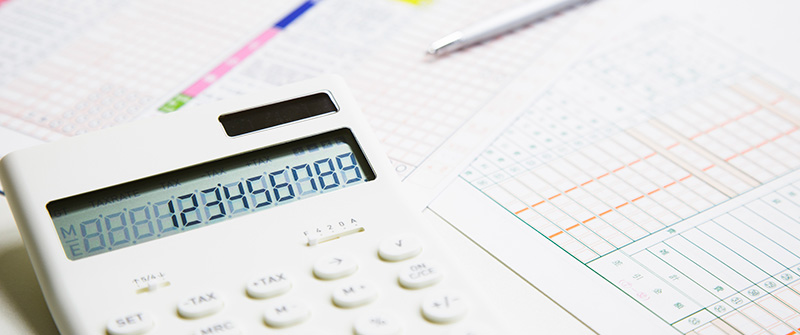 離婚の際の養育費の計算方法